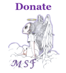 MSF Donate Logo