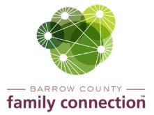 Barrow County Connection
